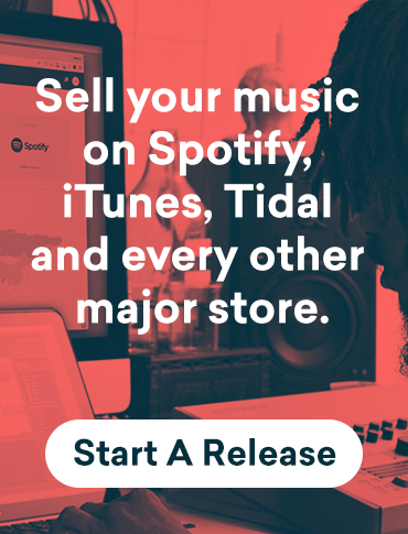 Sell your music on Spotify, iTunes and more. Start Now.